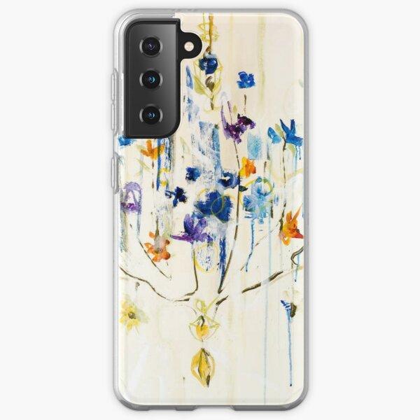 Natural Chandelier Samsung Galaxy Soft Case