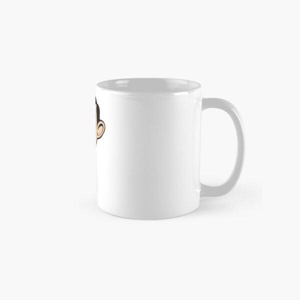 mr bean Classic Mug