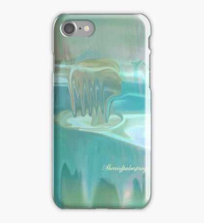 ANGELS OTHER PLAYGROUND iPhone Case/Skin