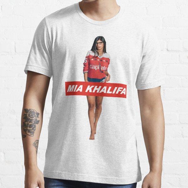Princes Khalifa Essential T-Shirt