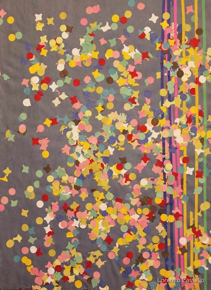 Confetti by Lorenzo Castello