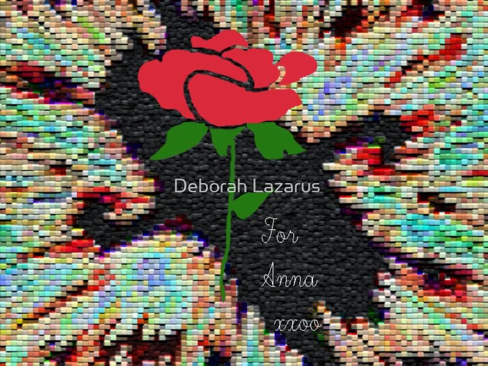 """A Tribute To """"Anaisanais"""" by Deborah Lazarus"""
