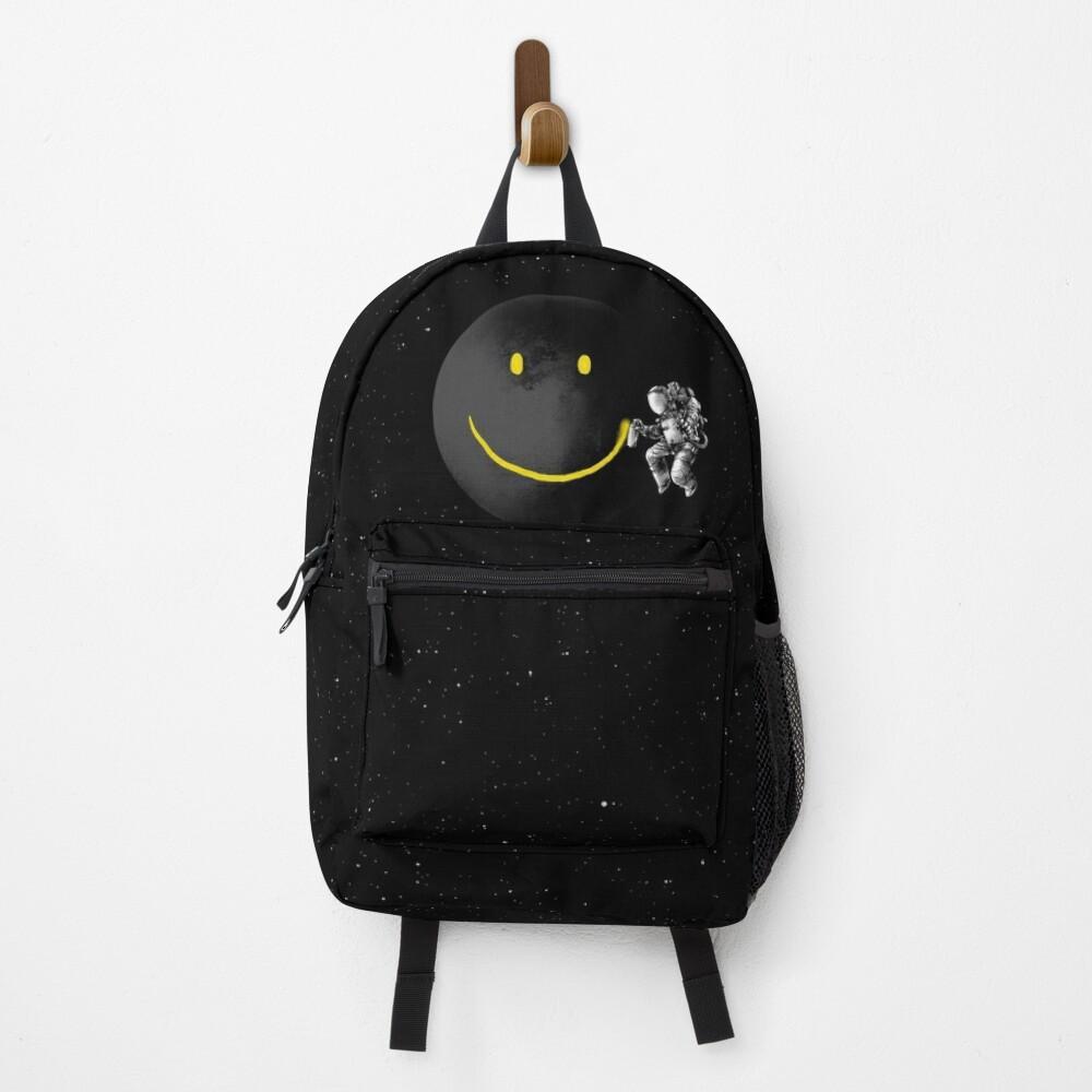 Make a Smile Backpack