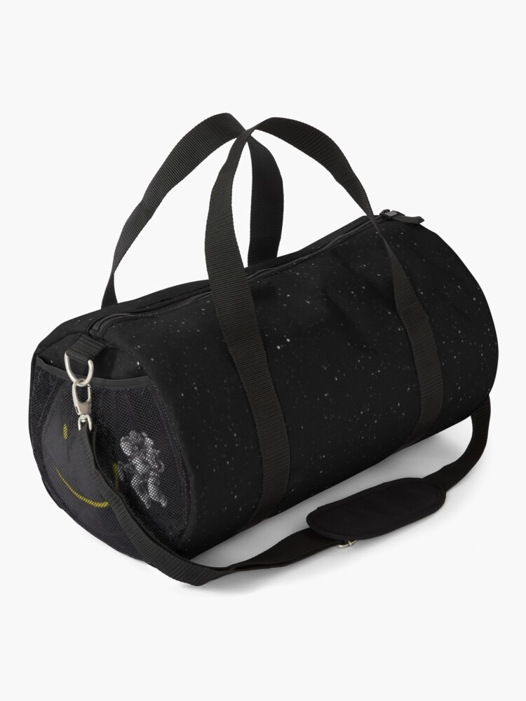 Alternate view of Make a Smile Duffle Bag