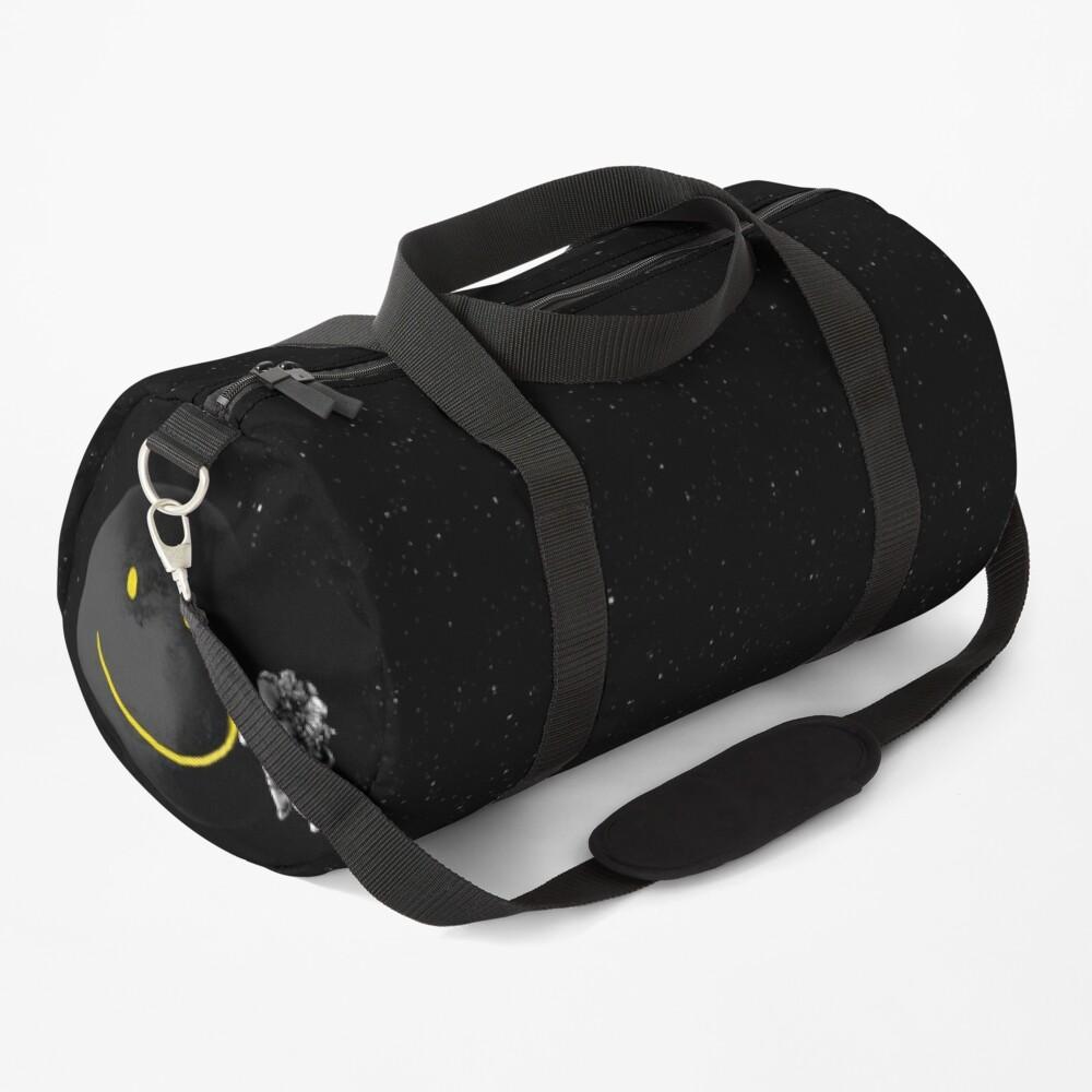 Make a Smile Duffle Bag