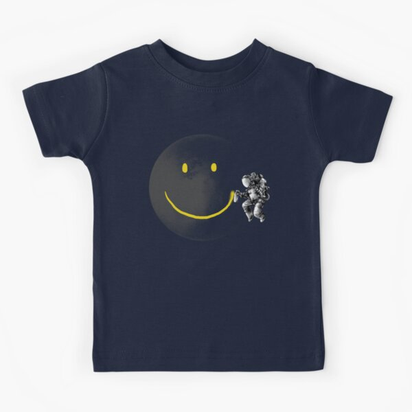 Make a Smile Kids T-Shirt