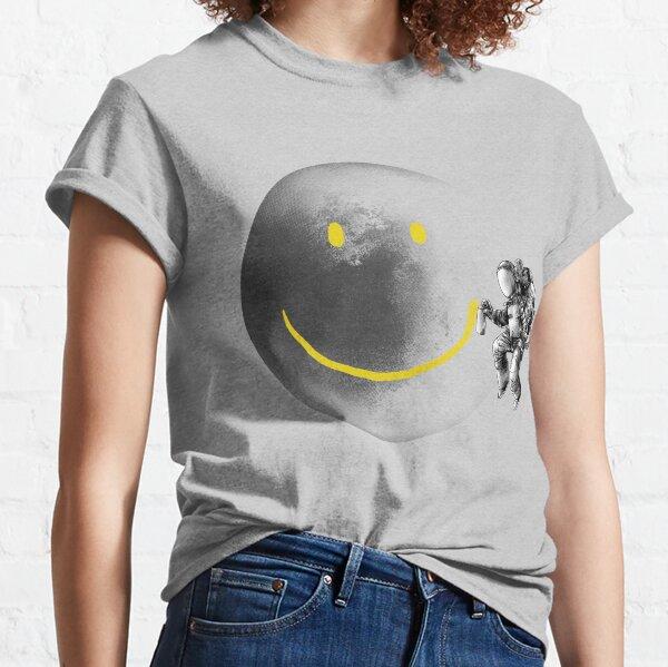 Make a Smile Classic T-Shirt