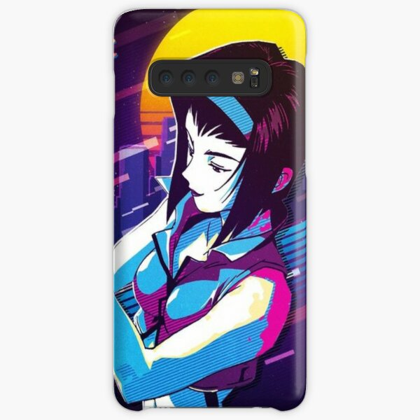 Faye Valentine Samsung Galaxy Snap Case