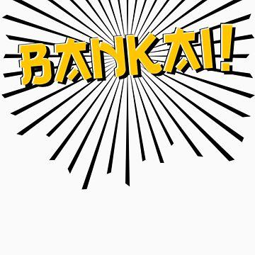 Bankai! by ueli