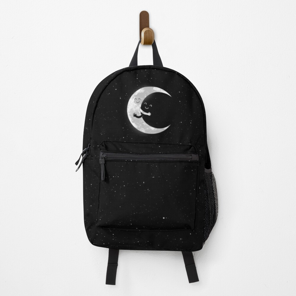 Moon Hug Backpack