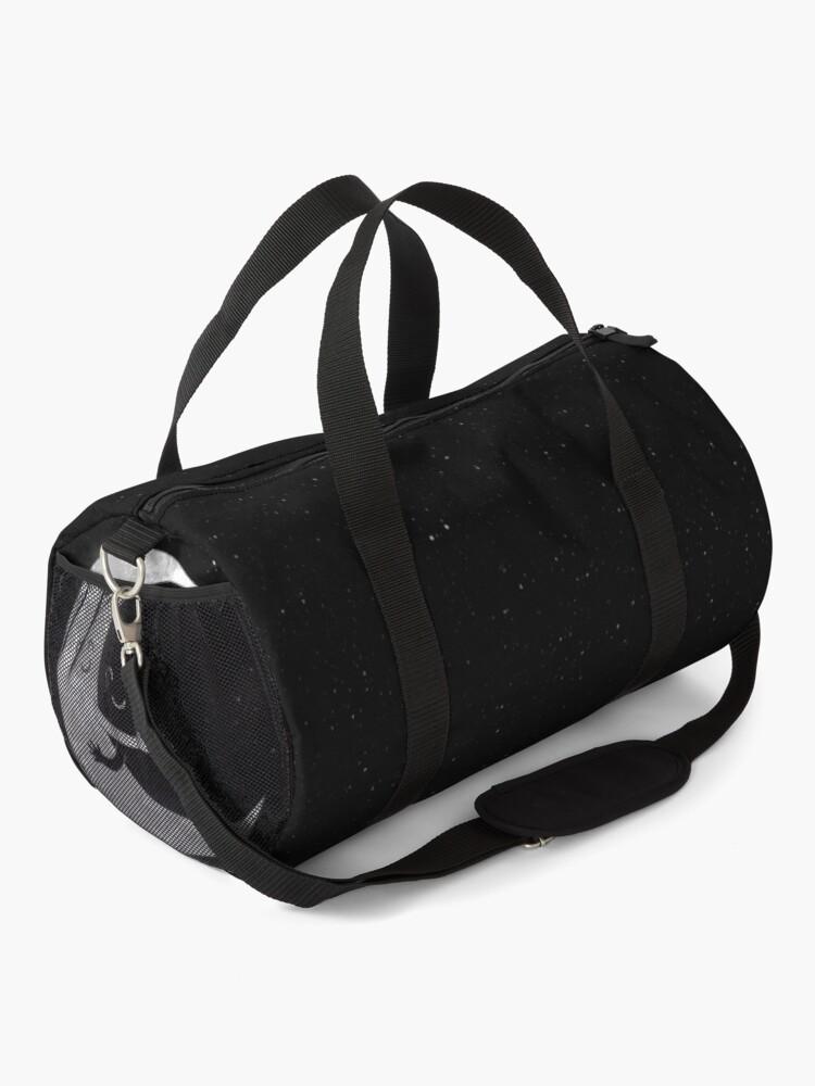Alternate view of Moon Hug Duffle Bag