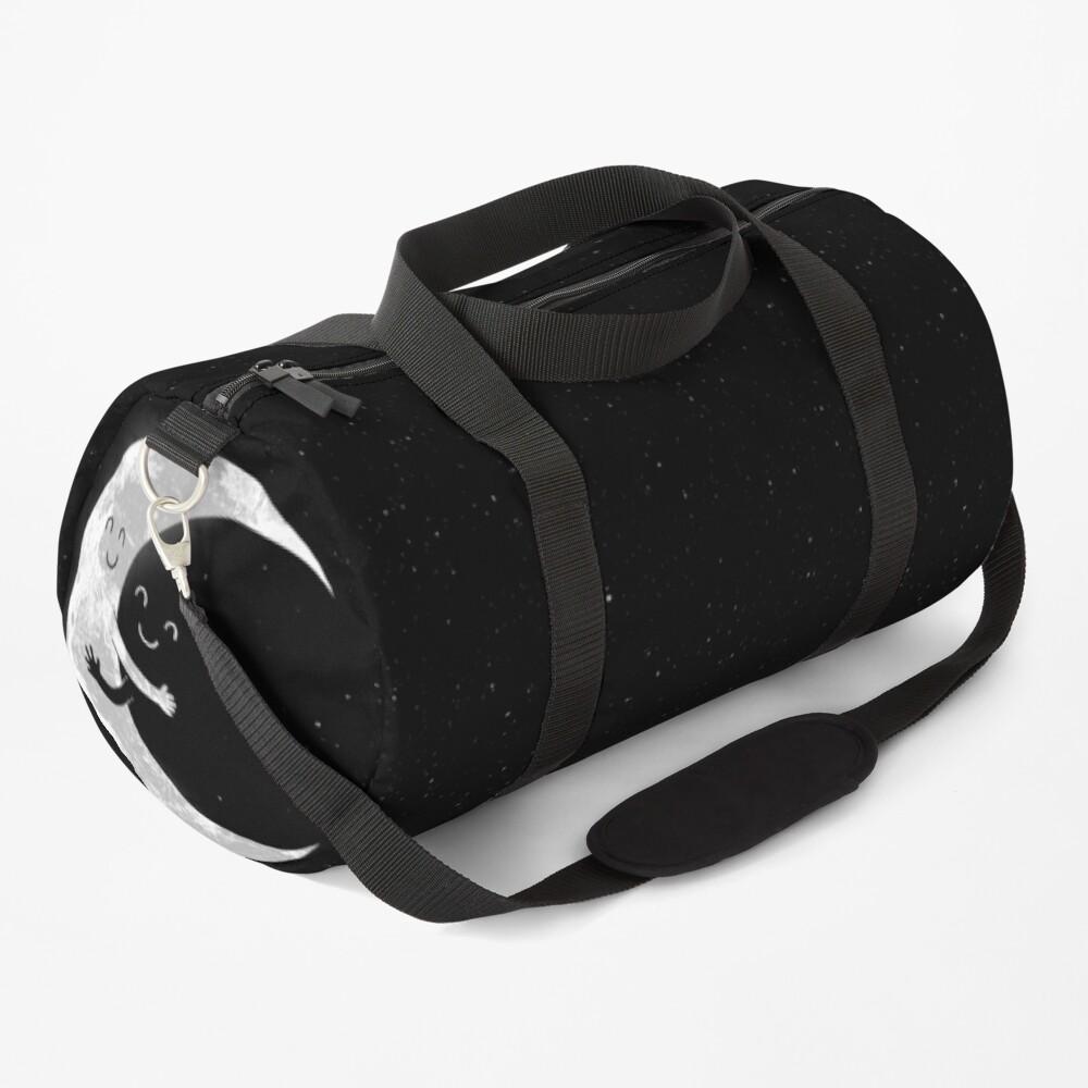 Moon Hug Duffle Bag