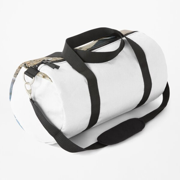 Corfu coffee... Duffle Bag
