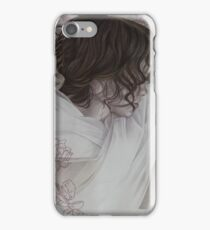 """Leggera e fragile sarai"" 2011  iPhone Case/Skin"