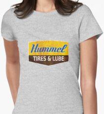 Hummel Tires & Lube T-Shirt
