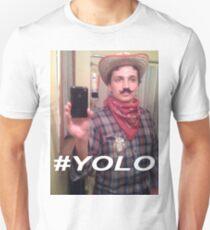 david2yolo Unisex T-Shirt