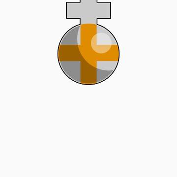 Holy Grenade by ueli