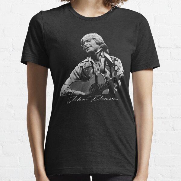 John Denver - live Essential T-Shirt