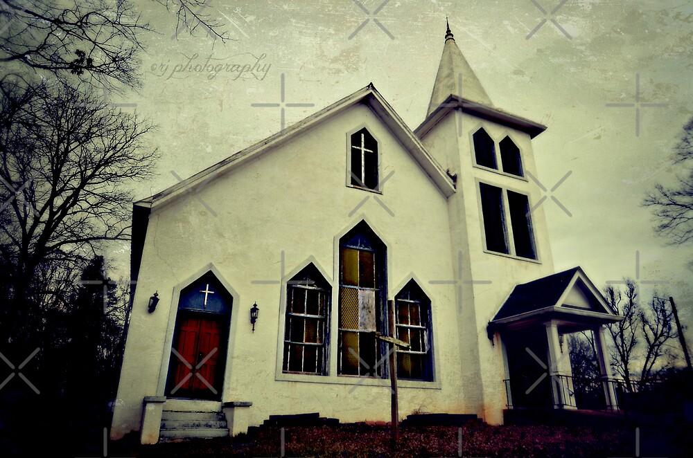 Acworth Christian Church by Scott Mitchell