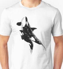 orcas t-shirt T-Shirt