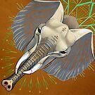 elephant totem by resonanteye