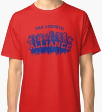 Team Alliance Classic T-Shirt