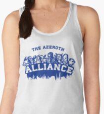 Team Alliance Women's Tank Top