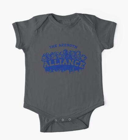 Team Alliance Kids Clothes