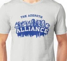 Team Alliance Unisex T-Shirt