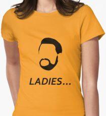 Lady's Riker T-Shirt