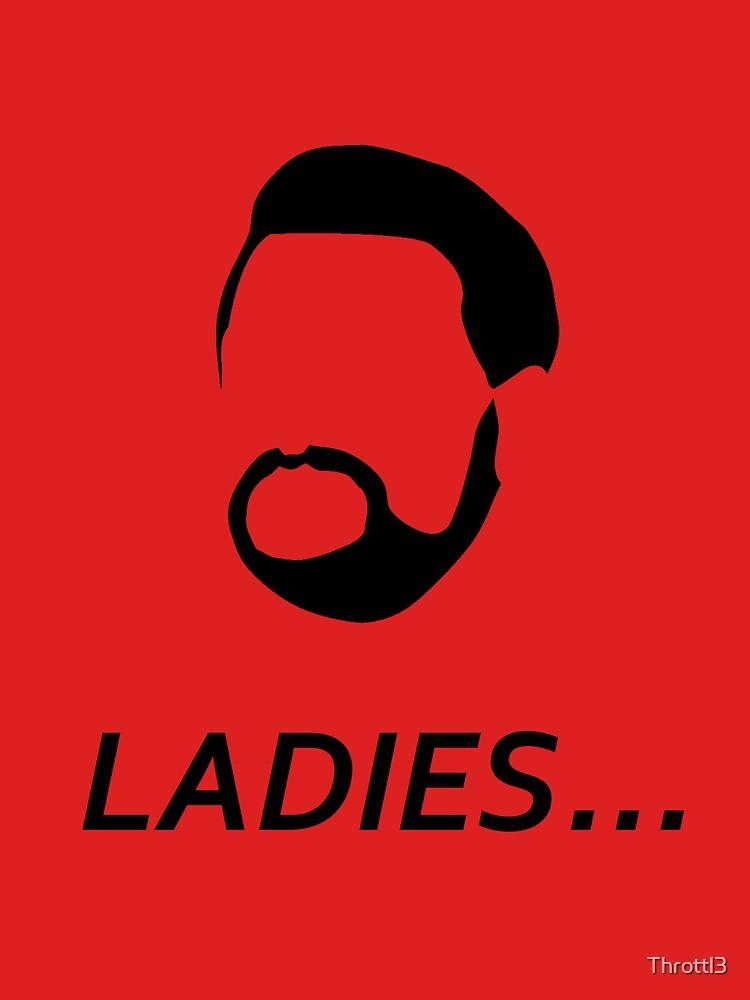 Lady's Riker by Throttl3