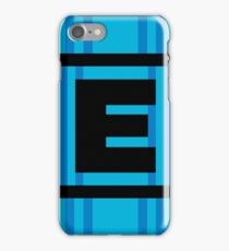 E-Tank iPhone Case/Skin