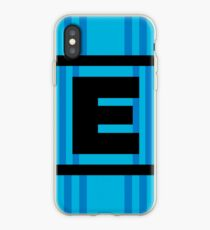 E-Tank iPhone Case