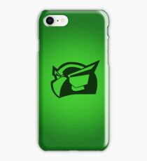 Sly Cooper - Bentley Icon  iPhone Case/Skin