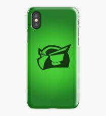 Sly Cooper - Bentley Icon  iPhone Case