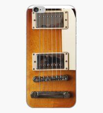cult guitar  iPhone Case