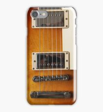 cult guitar  iPhone Case/Skin