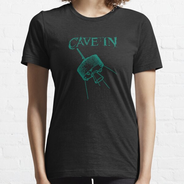 Cave In Jupiter Essential T-Shirt