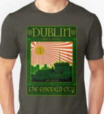 Dublin Slim Fit T-Shirt