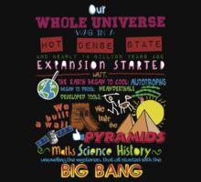 Big Bang | Unisex T-Shirt