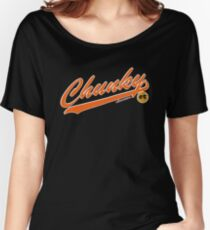 CHUNKY MUTHA Women's Relaxed Fit T-Shirt
