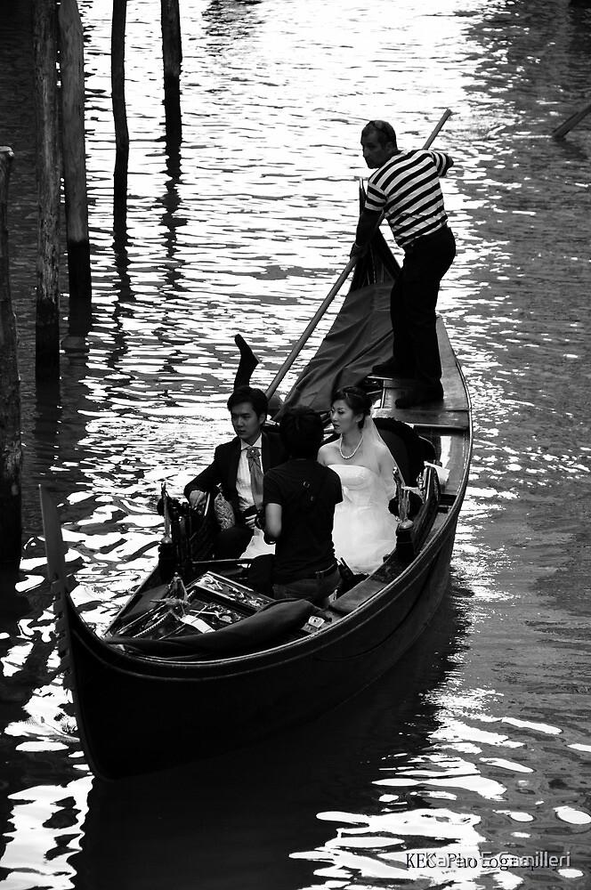 Water Carriage by Karen E Camilleri