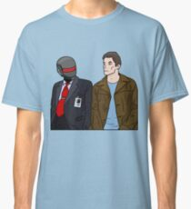 Daft Bunk Classic T-Shirt