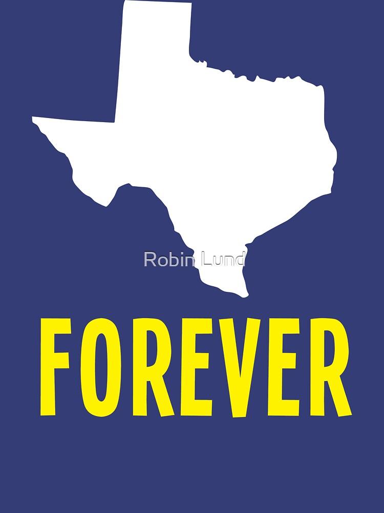 Texas Forever | Unisex T-Shirt