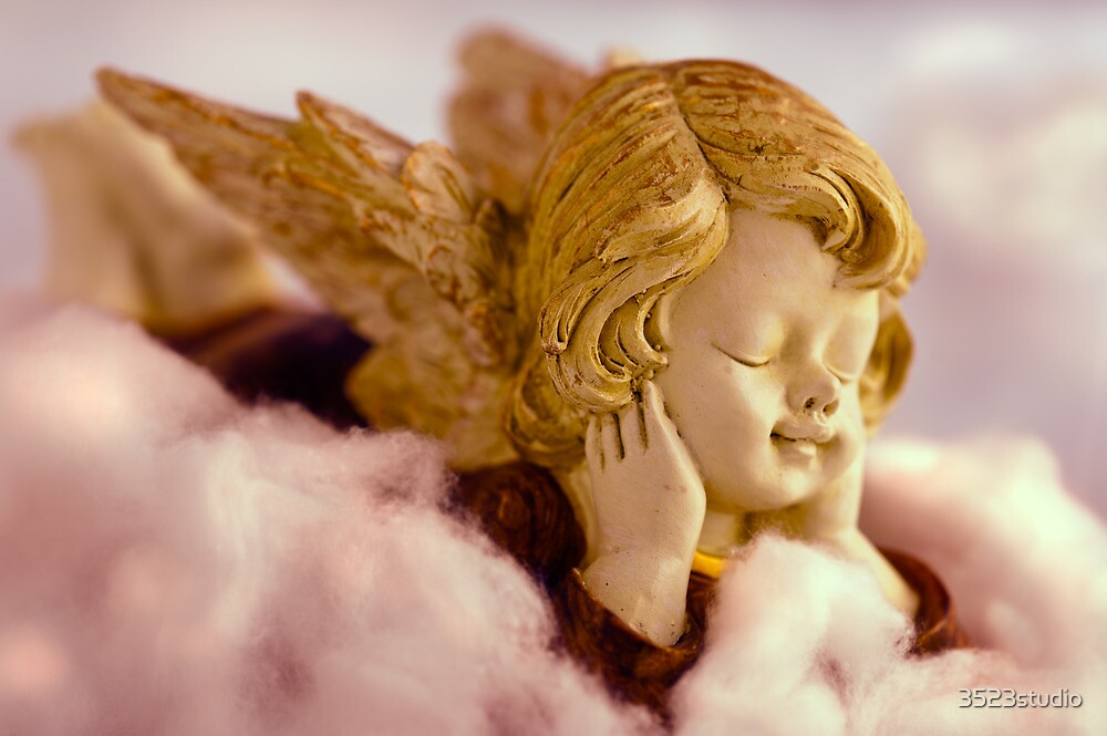 Angel by 3523studio