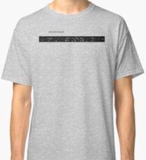 The Utopia Inquiry  Classic T-Shirt