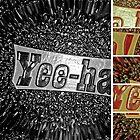 YEE-HAA by Nick J  Shingleton