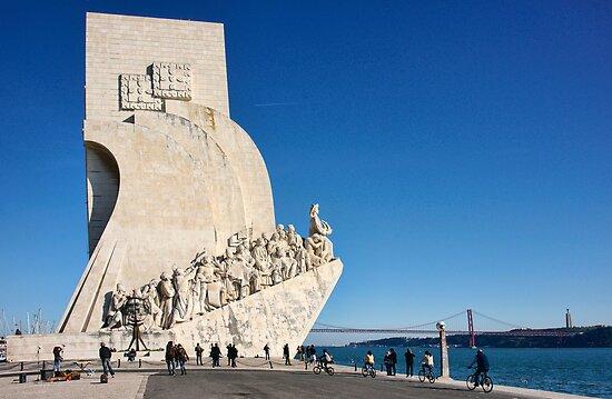 Vasco Da Gama by Aase