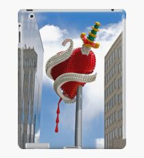 Heart and Sword Revenge for iPad iPad Case/Skin