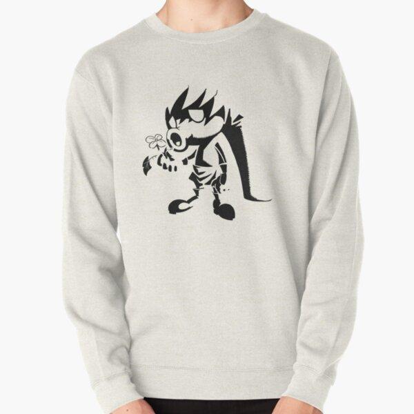 Deku Pullover Sweatshirt